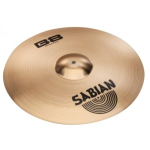 SABIAN 14″ B8X THIN CRASH