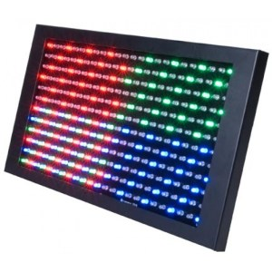 ADJ PROFILE PANEL RGB
