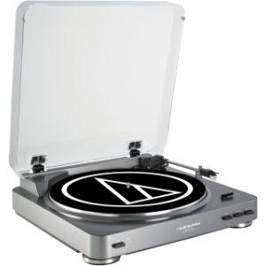 AUDIO-TECHNICA AT-LP60 USB