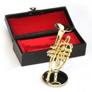 Instrumentos Miniatura