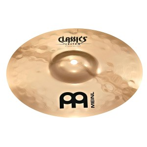 MEINL 10″ CLASSICS CUSTOM EXTREME METAL SPLASH
