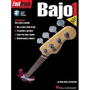FastTrack Bajo Vol.1