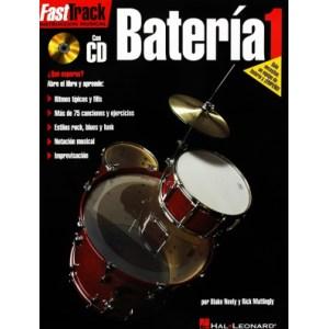 FastTrack Batería Vol.1