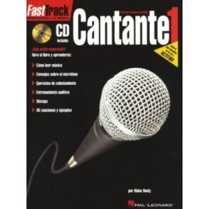 FastTrack Cantante Vol.1
