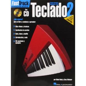 FastTrack Teclado Vol.2