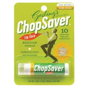 ChopSaver Original Lip Balm