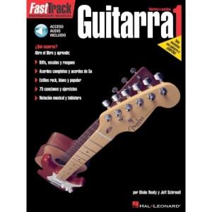 FastTrack Guitarra Vol.1