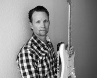 Gary Backus, Guitar