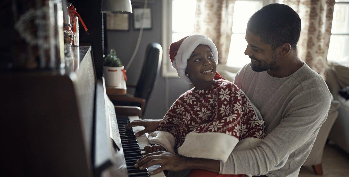 Mr Music Christmas