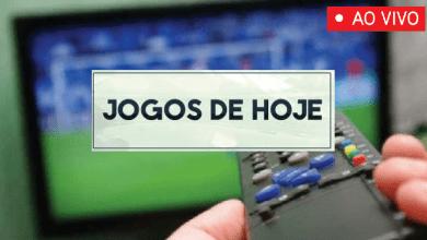 Photo of Futebol AO VIVO na TV e online: confira todos os jogos que terão transmissão HOJE, quarta, 18 de março