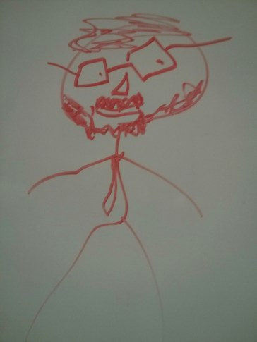 Best portrait of Mr. Nittle