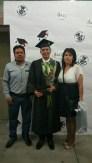 Francisco's Parents