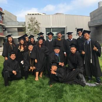 Nittle's Pathways - Class of 2016