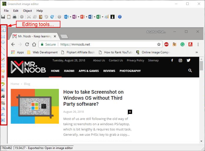 mac screenshot windows 2