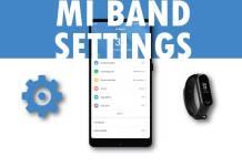 miband settings explained