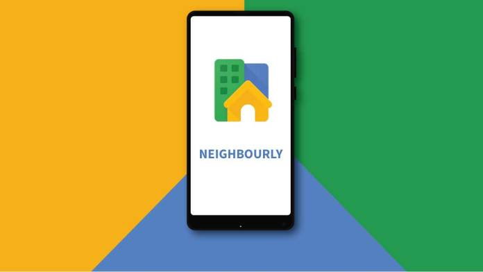 neighbourly app