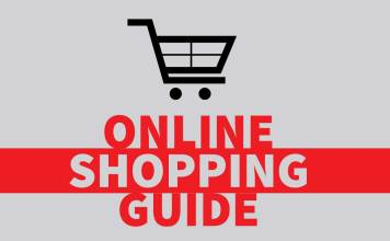 online shopping guide