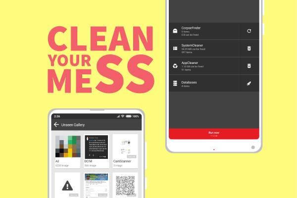 declutter smartphone 4