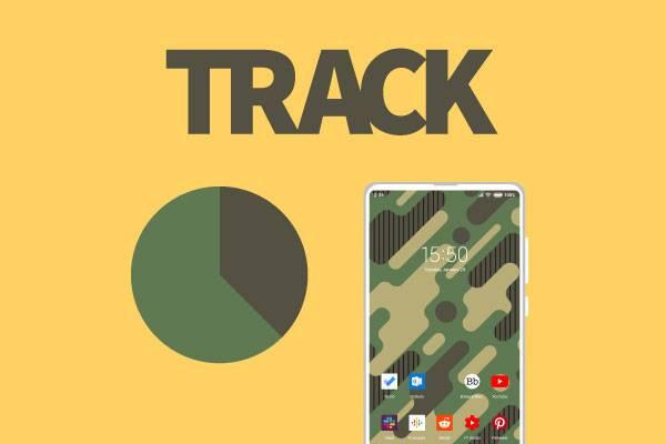 declutter smartphone 6