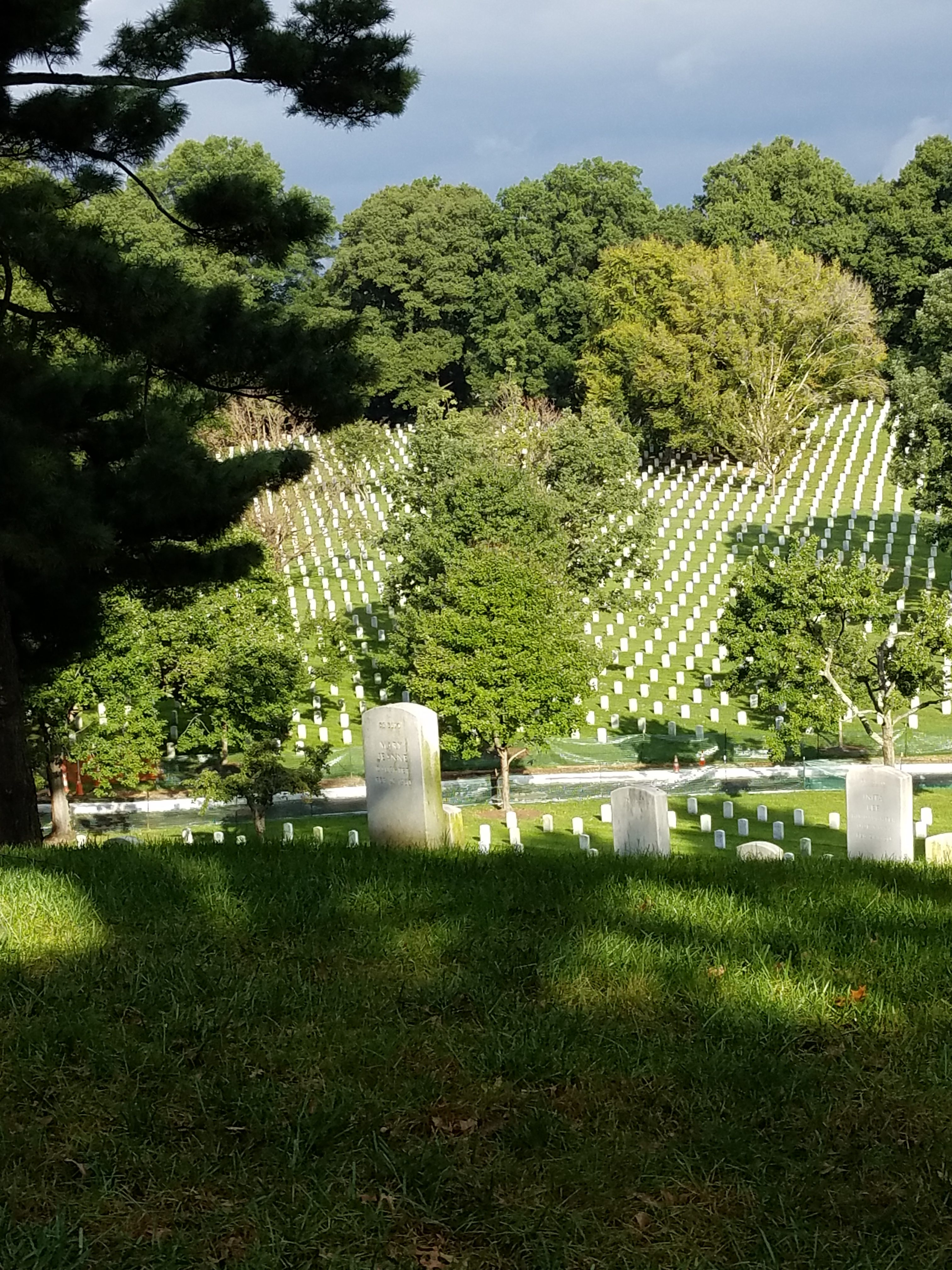 Why Everyone Should Visit Arlington National Cemetery