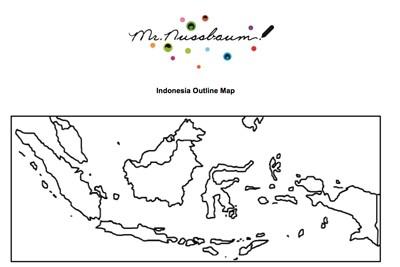 Mr. Nussbaum Geography Asia Activities