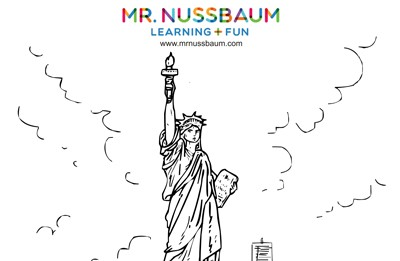 Mr. Nussbaum USA New York Activities