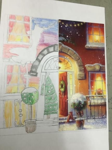 Christmas Art 2015 (10)