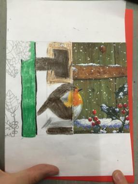 Christmas Art 2015 (4)