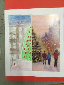 Christmas Art 2015 (8)