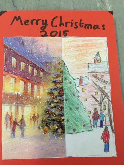 Christmas Art 2015 (9)