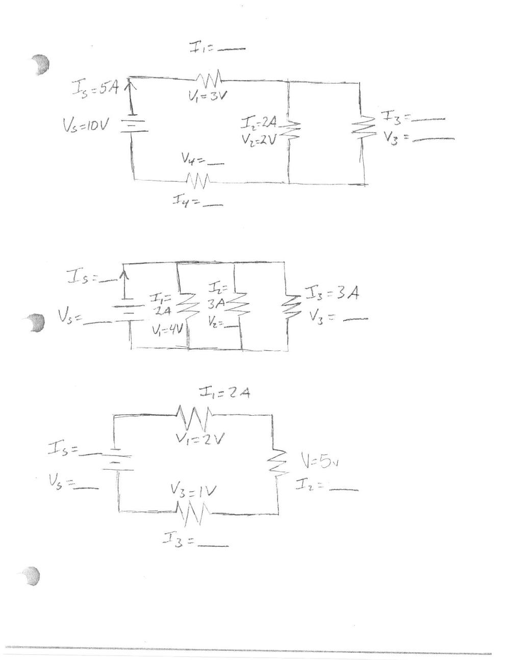 medium resolution of nov 18th practice drawing circuits for your quiz tomorrow circuit construction review and summary note nov 19th circuit drawing quiz calculations with