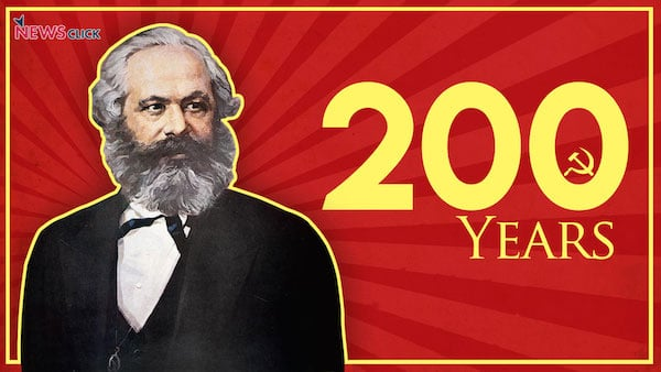 MR Online Karl Marx And His Conception Of History