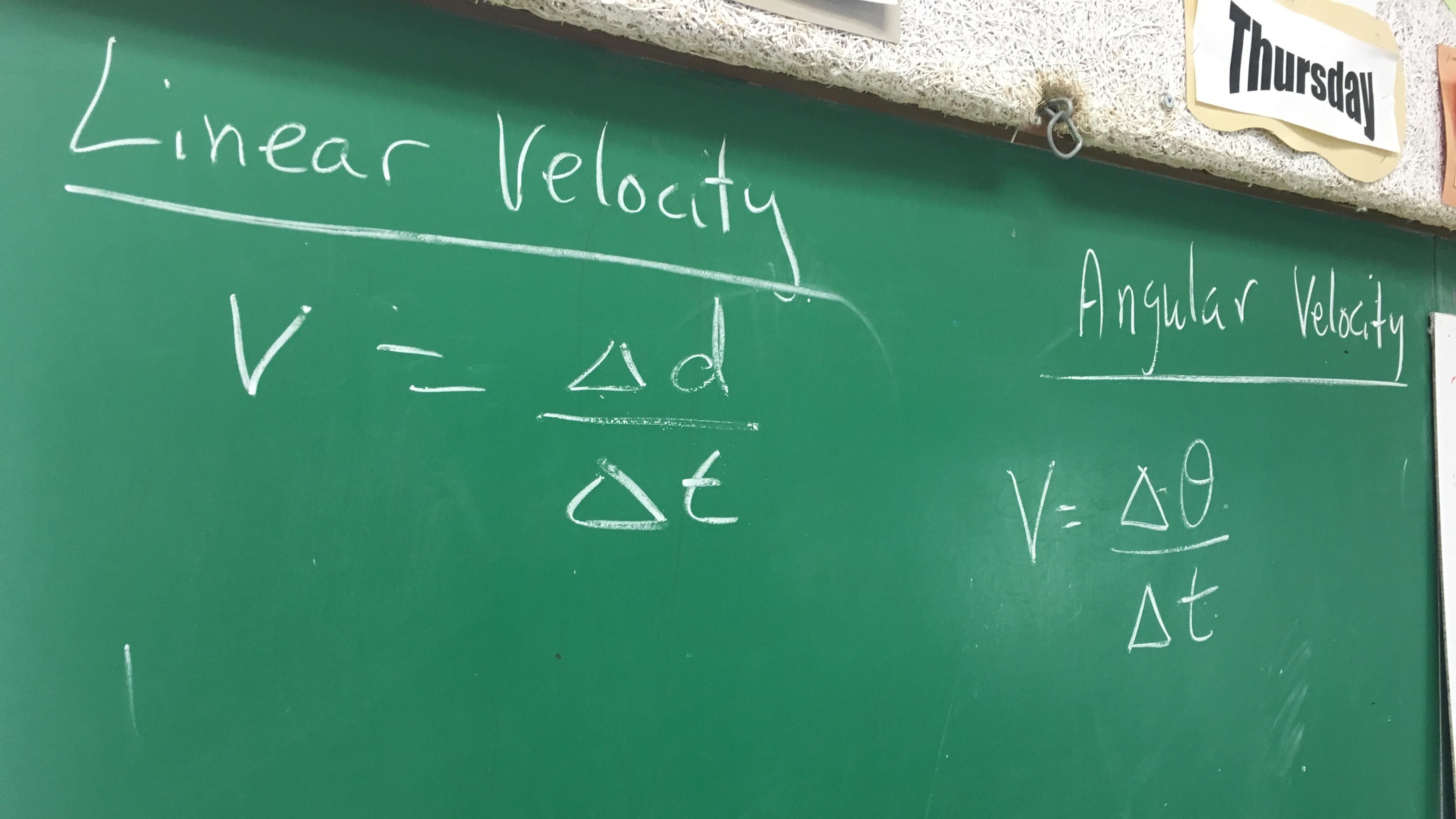 Angular Velocity Trig Whips Amp Elmo Mr Orr Is A Geek