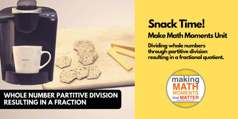MMM Unit - Snack Time - Featured Image copy