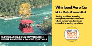 MMM Unit - Whirlpool Aero Car - Featured Image