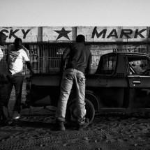 Mrozilla Street Photo @South Africa