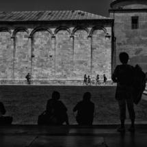 Mrozilla Street Photo @Tuscany