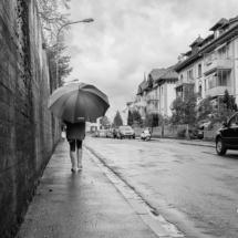 Mrozilla Street Photo @St. Gallen
