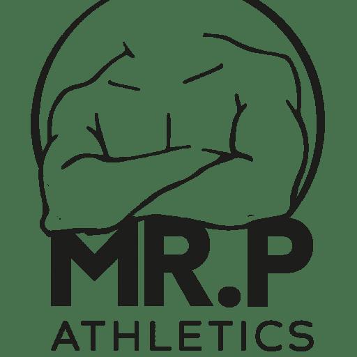 Hier entsteht eine neue Seite von Mr.P Athletics