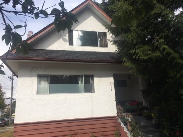 Main Photo: 2205 GRAVELEY Street in Vancouver: Grandview Woodland House for sale (Vancouver East)  : MLS®# R2404447