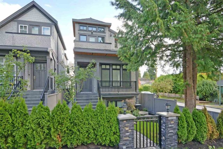 Main Photo: 3599 W 32ND Avenue in Vancouver: Dunbar House for sale (Vancouver West)  : MLS®# R2386245