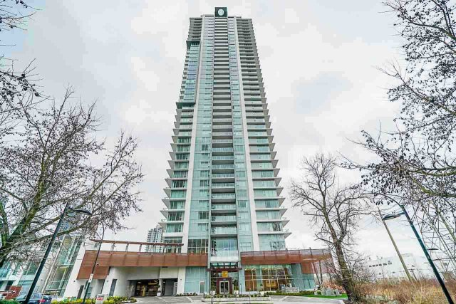 Main Photo: 3807 2388 MADISON Avenue in Burnaby: Brentwood Park Condo for sale (Burnaby North)  : MLS®# R2481383