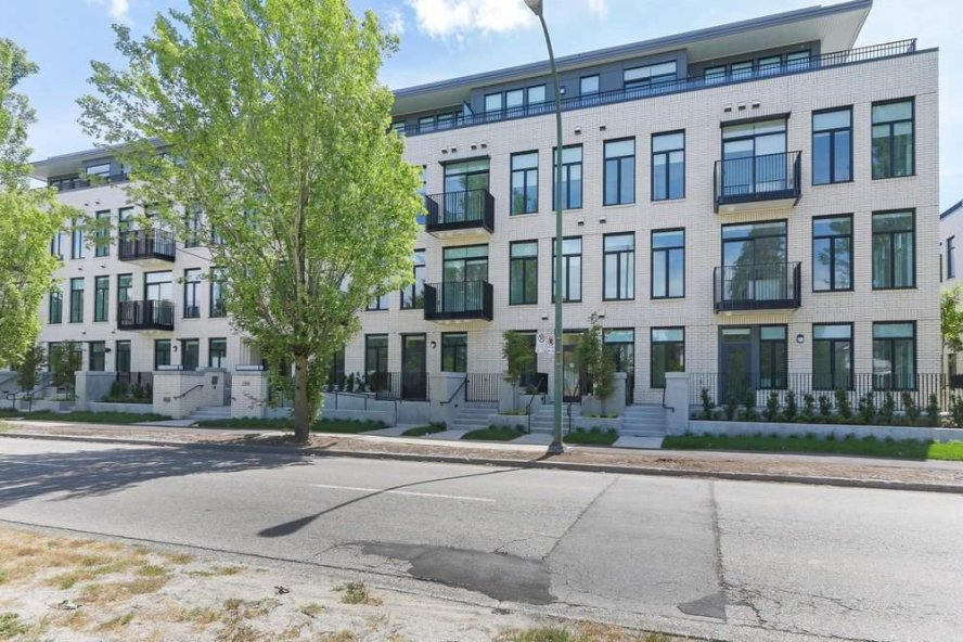 """Main Photo: 406 288 W KING EDWARD Avenue in Vancouver: Cambie Condo for sale in """"The Edward"""" (Vancouver West)  : MLS®# R2382740"""