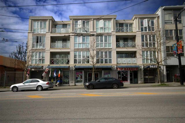 Main Photo: 304 5629 DUNBAR Street in Vancouver: Dunbar Condo for sale (Vancouver West)  : MLS®# R2333157