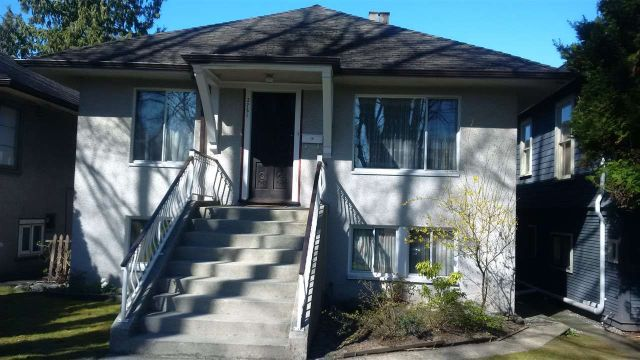 Main Photo: 2751 W 13TH Avenue in Vancouver: Kitsilano House for sale (Vancouver West)  : MLS®# R2353417