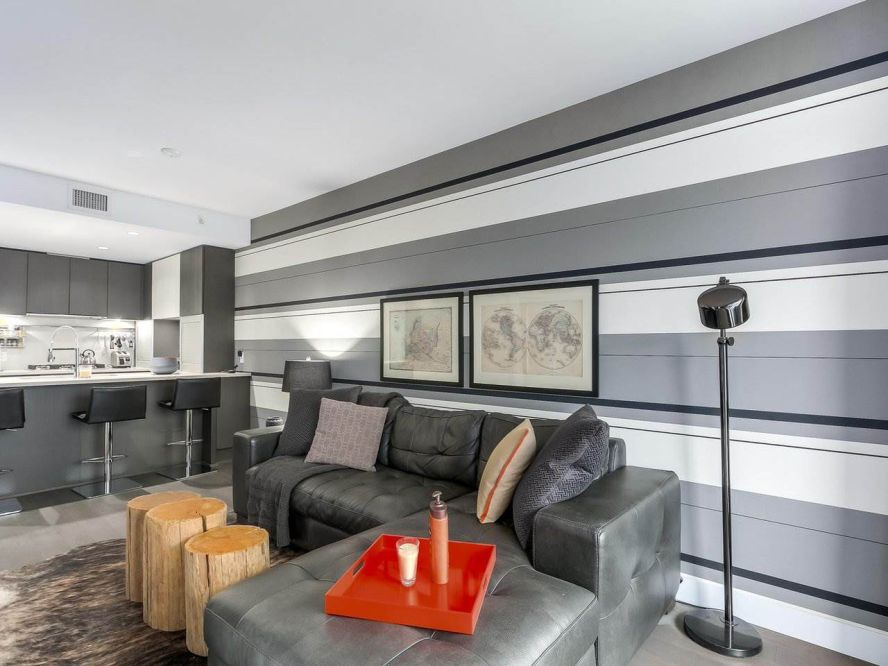 """Main Photo: 1001 288 W 1ST Avenue in Vancouver: False Creek Condo for sale in """"The James Building"""" (Vancouver West)  : MLS®# R2331453"""