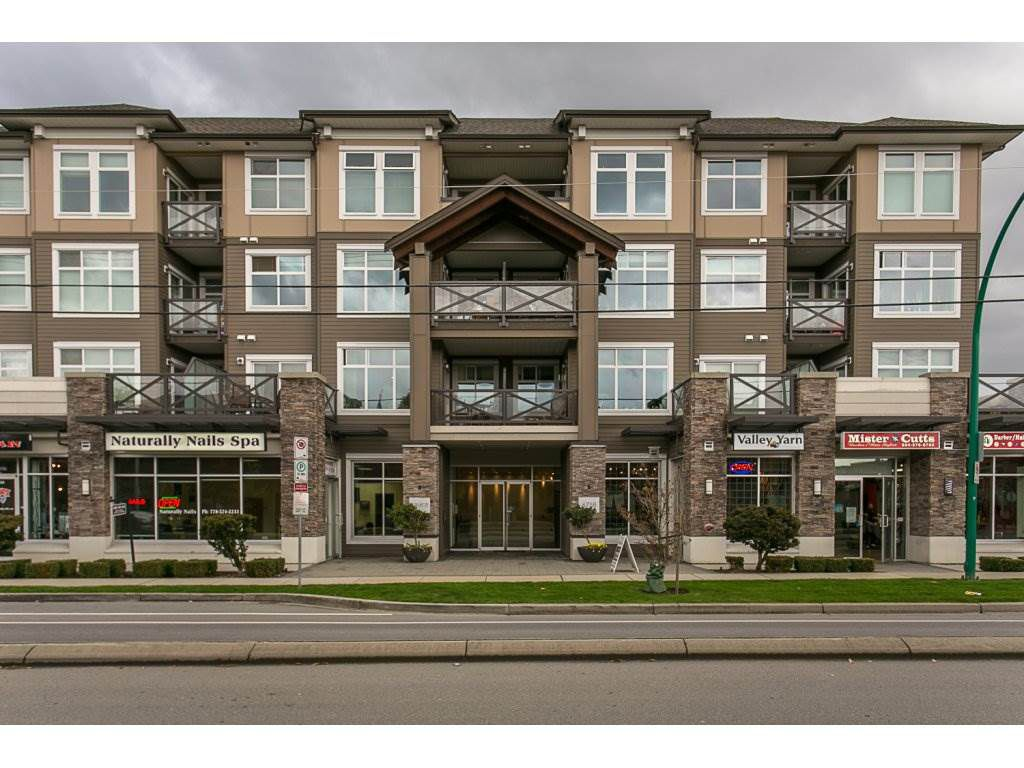 "Main Photo: 368 6758 188 Street in Surrey: Clayton Condo for sale in ""CALERA"" (Cloverdale)  : MLS®# R2152220"