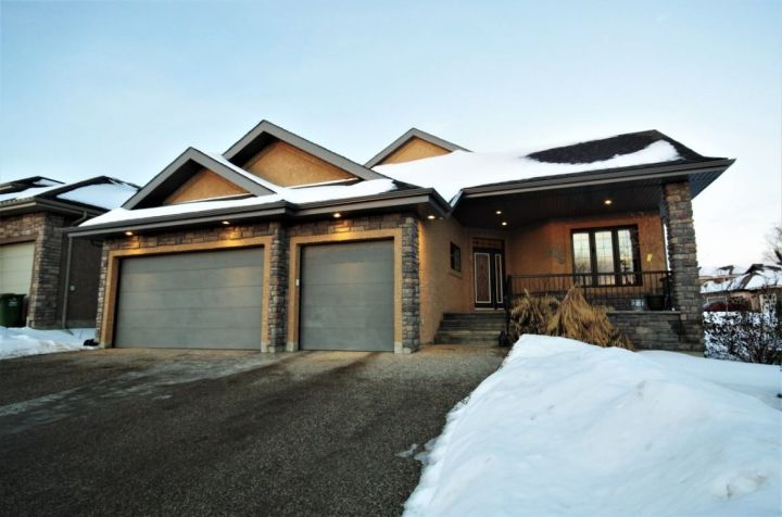 Main Photo: 85 LACOMBE Drive: St. Albert House for sale : MLS®# E4139121