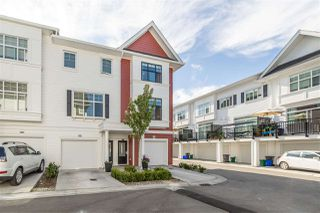 """Photo 34: 74 27735 ROUNDHOUSE Drive in Abbotsford: Aberdeen Townhouse for sale in """"Roundhouse"""" : MLS®# R2485812"""