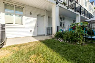 """Photo 29: 74 27735 ROUNDHOUSE Drive in Abbotsford: Aberdeen Townhouse for sale in """"Roundhouse"""" : MLS®# R2485812"""